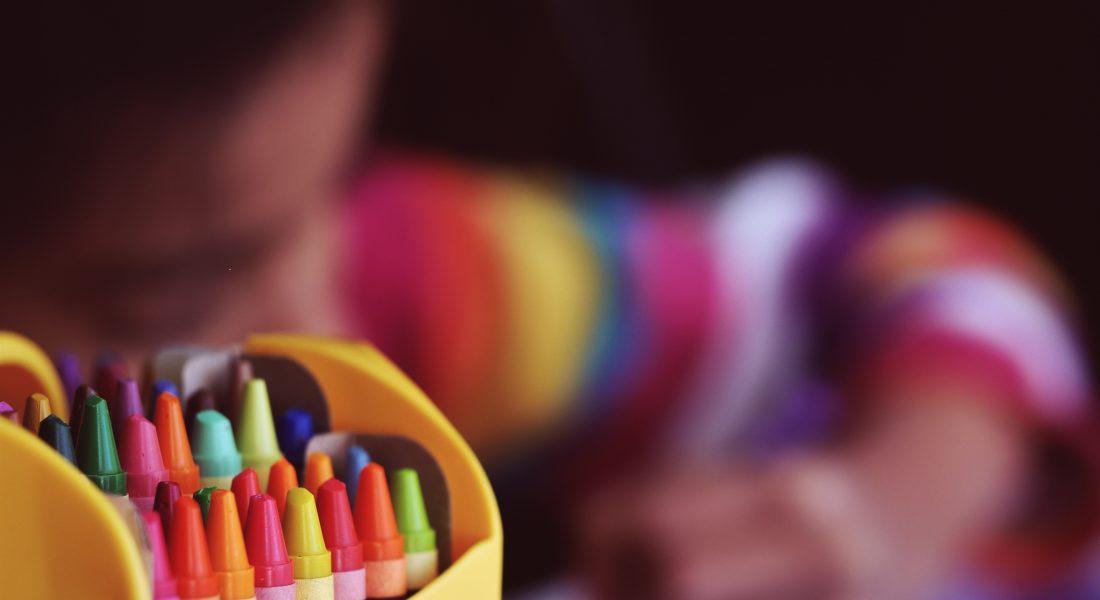 basisschoolkinderen en webshop